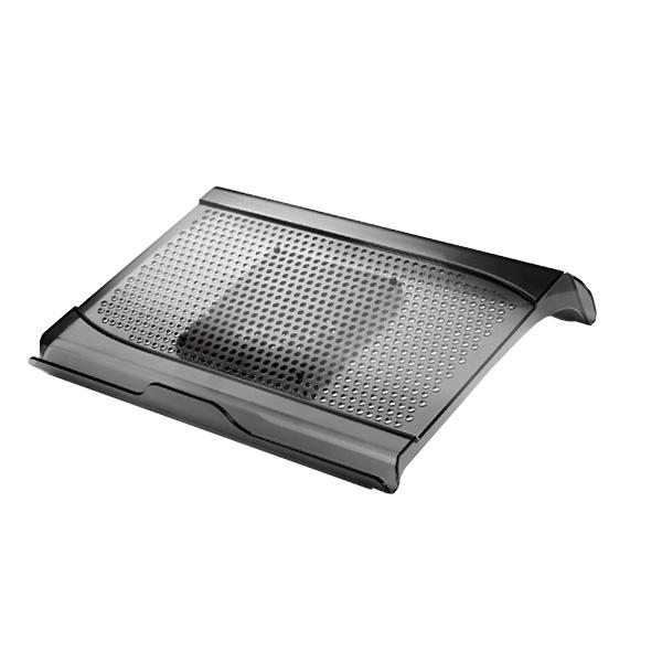 Cooler master Notepal U litte BK- Base refrigeradora