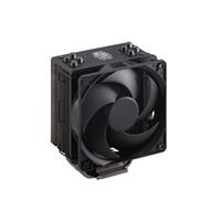 Cooler Master Hyper 212 Black edition - Disipador