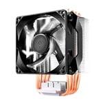Cooler Master Hyper H411R con LED blanco Disipador