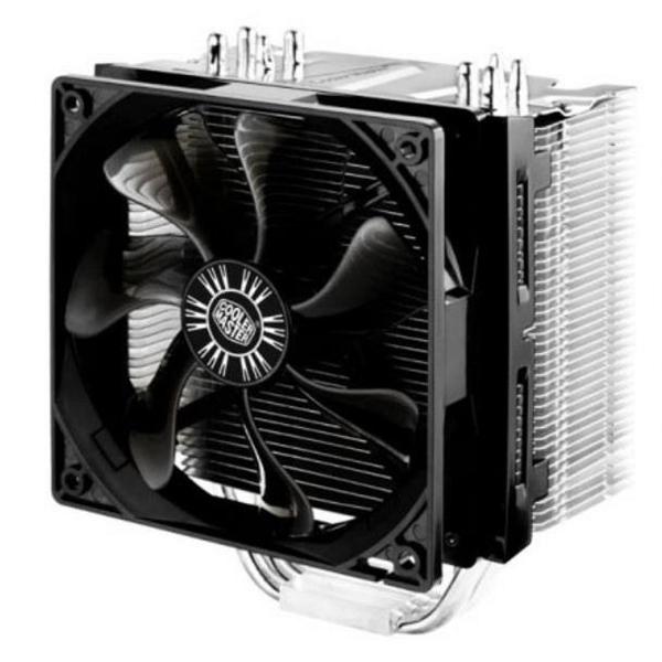 Cooler Master HYPER 412S  Disipador