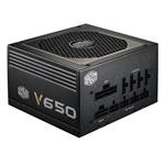 Cooler Master V650 650W full modular 80+Gold - Fuente