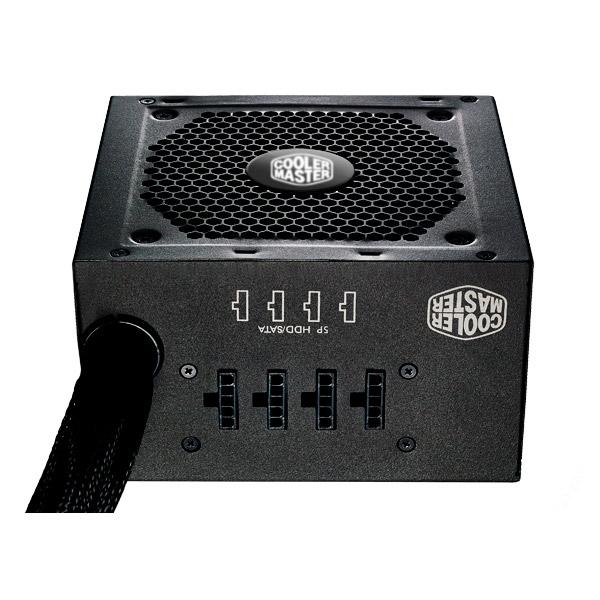 Cooler Master G650M 80+ Bronze modular 650W – Fuente