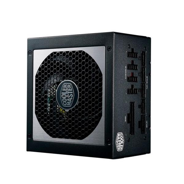 Cooler Master V750 750W full modular 80+Gold - Fuente