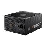 Cooler Master V1000 80+ Gold modular1000W - Fuente * Reacondicionado *