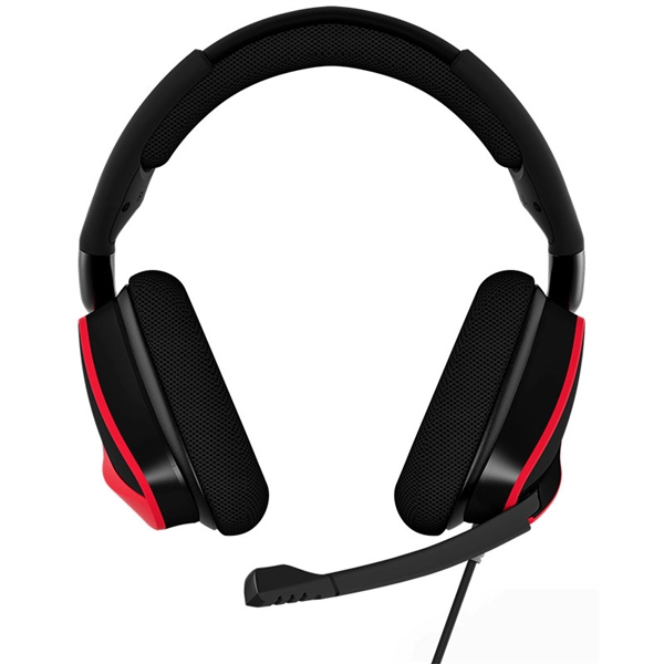 Corsair VOID PRO Premium 7.1 multi red – Auricular