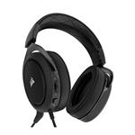 Corsair HS50 Carbon USB – Auriculares