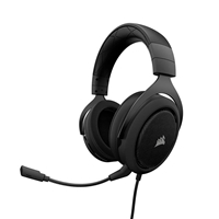 Corsair HS60 Carbon USB 7.1 - Auriculares
