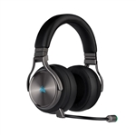 Corsair Virtuoso wireless gunmetal - Auriculares