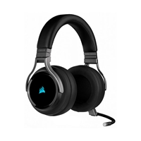 Corsair Virtuoso wireless negros - Auriculares