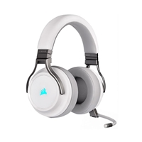 Corsair Virtuoso wireless blancos  Auriculares
