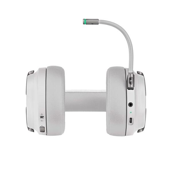 Corsair Virtuoso wireless blancos  Auriculares
