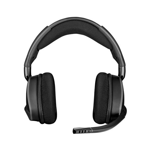 Corsair Void elite wireless negros  Auriculares