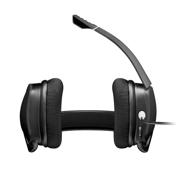 Corsair Void elite USB RGB negros  Auriculares