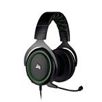 Corsair HS50 PRO verdes - Auriculares