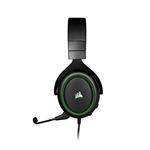 Corsair HS50 PRO verdes  Auriculares