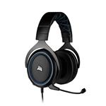 Corsair HS50 PRO azules - Auriculares