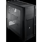 Corsair Carbide Series 300R negra con ventana  Caja