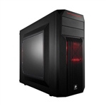 Corsair Carbide SPEC-02 red LED - Caja * Reacondicionado *