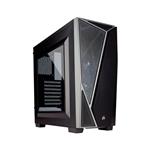 Corsair SPEC-04 gris y negra - Caja