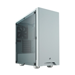 Corsair Carbide 275R Blanca ATX - Caja