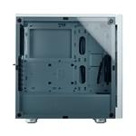Corsair Carbide 275R Blanca ATX  Caja
