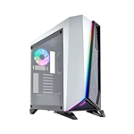 Corsair Carbide SPEC-OMEGA Cristal - Caja