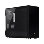Corsair Carbide 678C negra - Caja