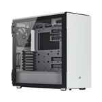 Corsair Carbide 678C blanca - Caja