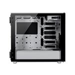 Corsair Carbide 678C blanca  Caja