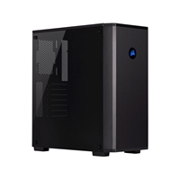 Corsair Carbide 175R RGB negra - Caja