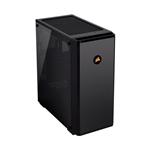 Corsair Carbide 175R RGB negra  Caja
