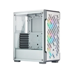 Corsair iCUE 220T RGB blanca - Caja