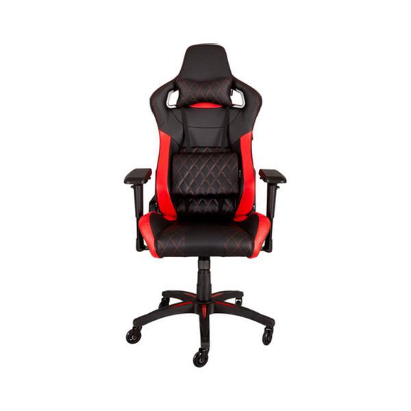 Corsair gaming T1 race negra / roja – Silla