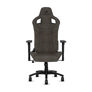 Corsair T3 Rush Carbón  Silla