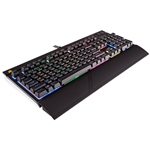 Corsair Gaming Strafe RGB cherry red -Teclado