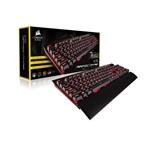 Corsair Gaming K70 Rapidfire cherry speed -Teclado