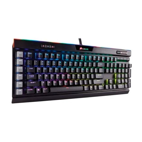 Corsair Gaming K95 RGB Platinum MX Brown  Teclado