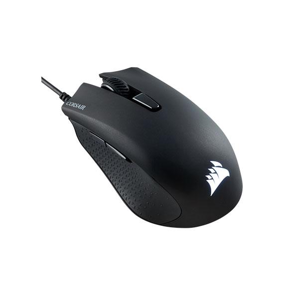 Corsair Gaming Harpoon RGB 6000DPI – Ratón