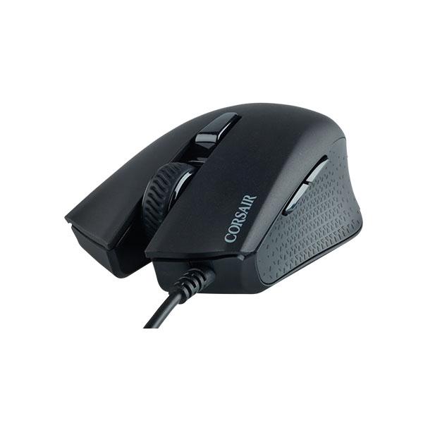 Corsair Gaming Harpoon RGB 6000DPI - Ratón