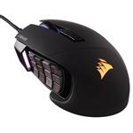 Corsair Gaming Scimitar PRO RGB negro - Ratón