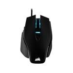 Corsair M65 RGB elite negro  Ratón