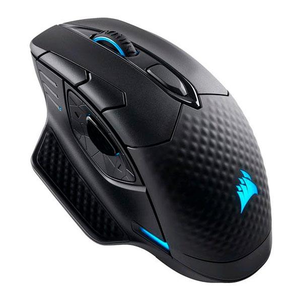 Corsair Gaming Dark Core RGB Qi  Ratón