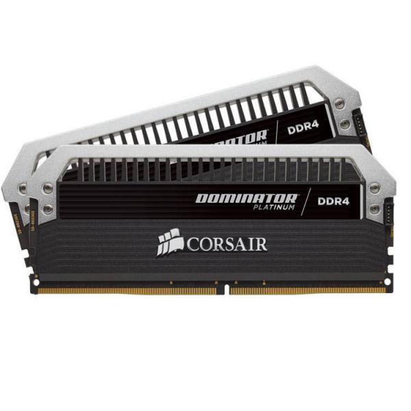 Corsair Dominator Platinum DDR4 2666MHz 16GB 22158  RAM