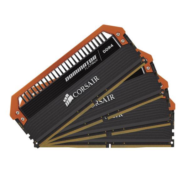 Corsair Dominator Limited Orange DDR4 3400MHz 16GB 42154