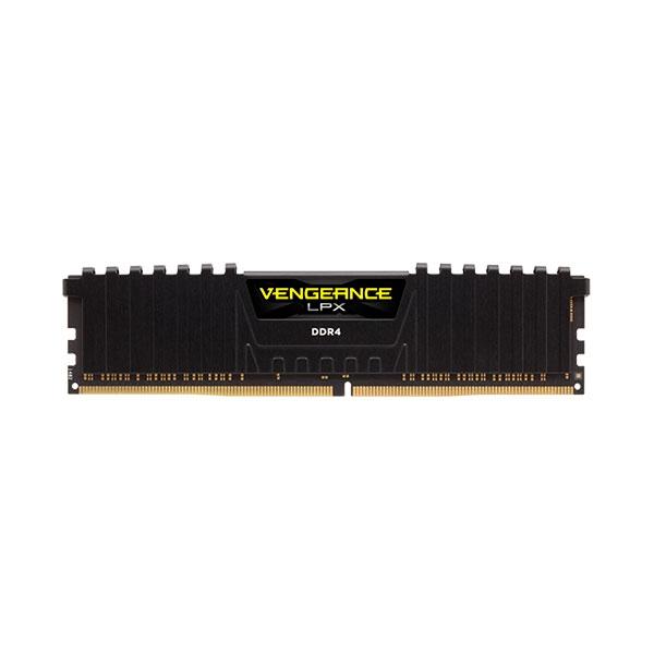MEMORIA DDR4 16GB PC4-21300 2666MHZ CORSAIR VENGEANCE LPX C1
