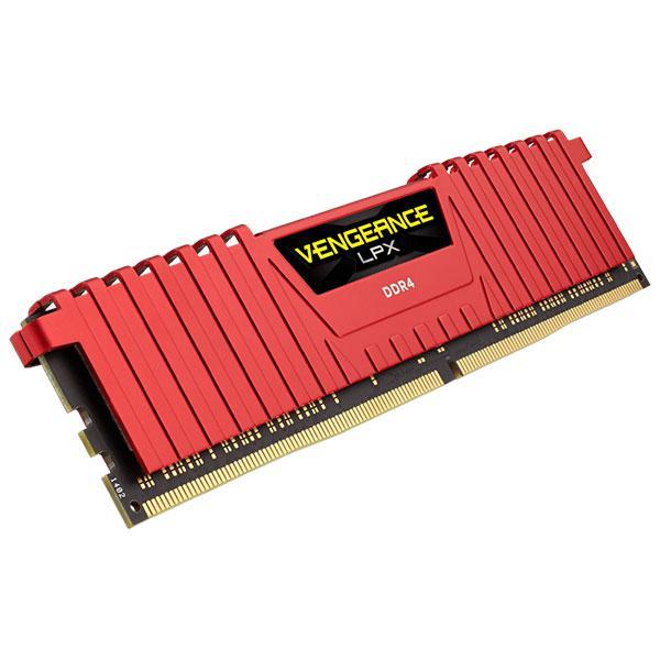 Corsair Vengeance LPX DDR4 2133MHz 16GB  RAM
