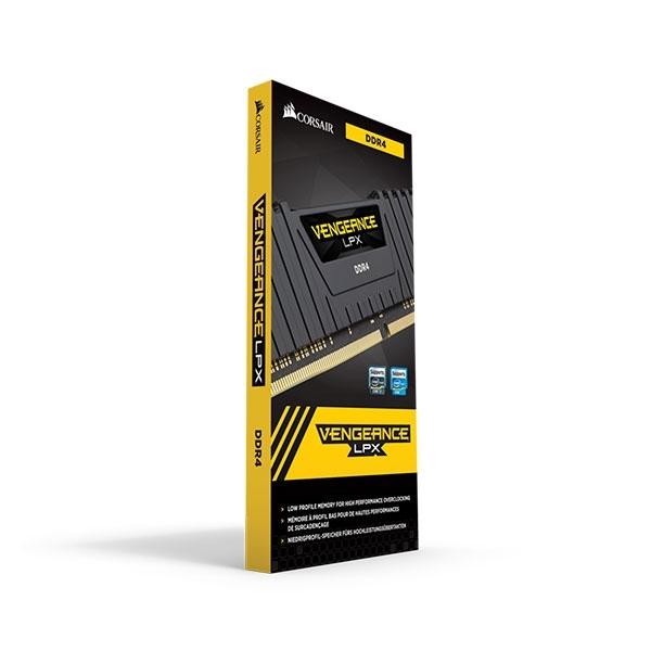 Corsair LPX DDR4 3200MHz 8GB 1x8  Memoria RAM