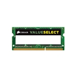 Corsair Value DDR3 1600MHz 4GB SODIMM  Memoria RAM