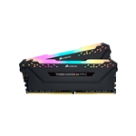Corsair Vengance RGB PRO 32GB2X16 3600MHZ  Memoria RAM