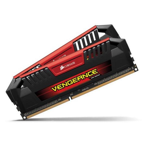 Corsair Vengeance Pro DDR3 1866 16GB 22158  Memoria RAM